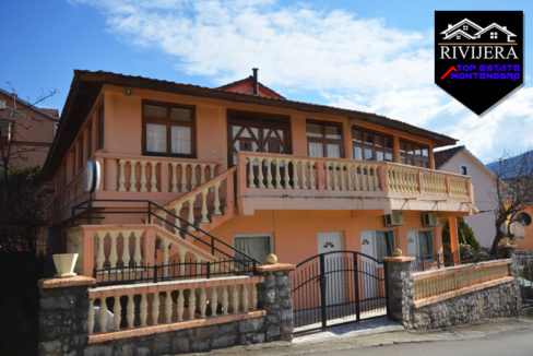 House with apartments Djenovici, Herceg Novi-Top Estate Montenegro