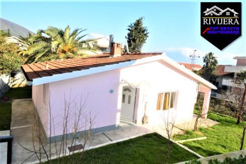 Schönes Ferienhaus Djenovici, Herceg Novi-Top Immobilien Montenegro