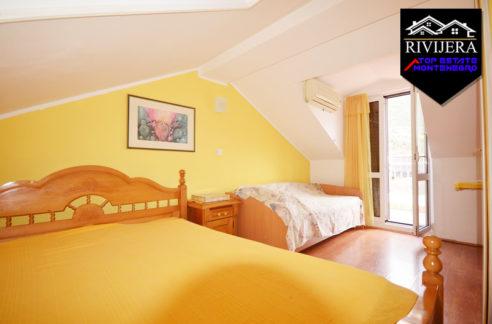 Favourable apartment near marina Kumbor, Herceg Novi-Top Estate Montenegro