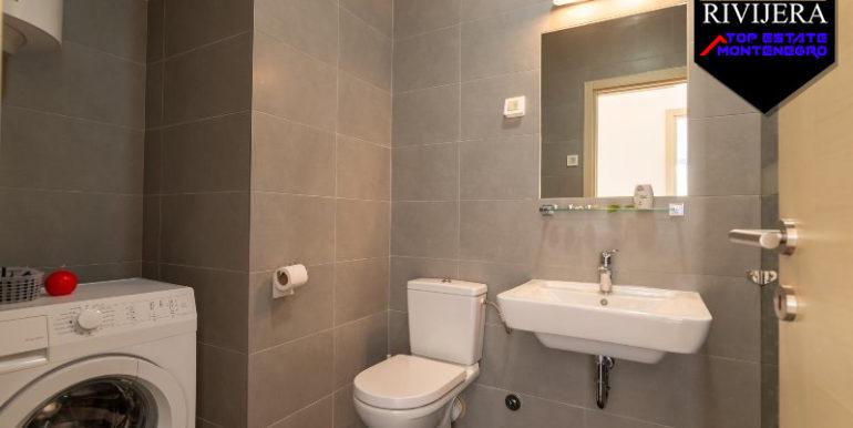 Luxuswohnung in Ferienanlage Morinj, Kotor-Top Immobilien Montenegro