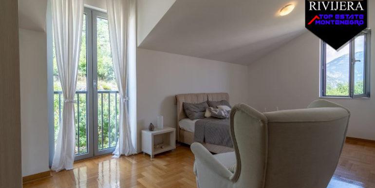 Apartman za odmor Morinj, Kotor-Top Nekretnine Crna Gora
