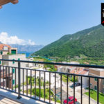 Great apartment with sea view Morinj, Kotor-Top Estate Montenegro