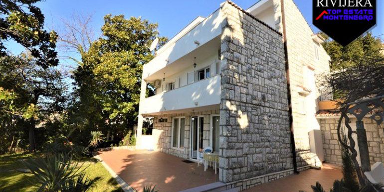 Вилла на набережной Савина, Герцег Нови-Топ недвижимости Черногории