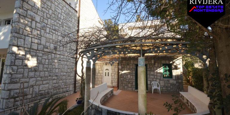 Haus in der ersten Reihe Savina, Herceg Novi-Top Immobilien Montenegro