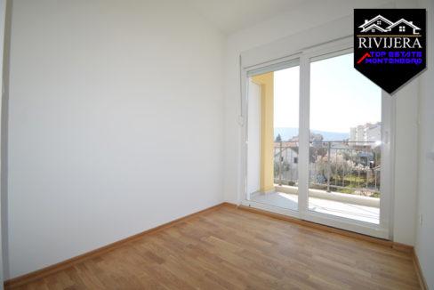 Nov stan u centru Bijela, Herceg Novi-Top Nekretnine Crna Gora