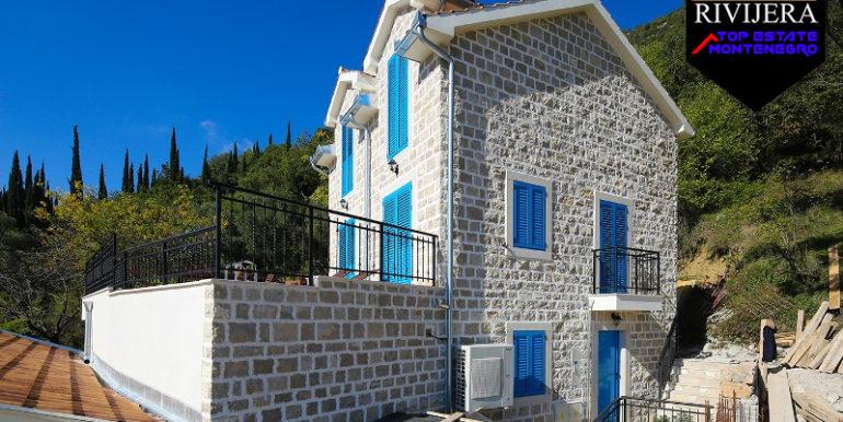 Exklusives Haus Lucici, Herceg Novi-Top Immobilien Montenegro
