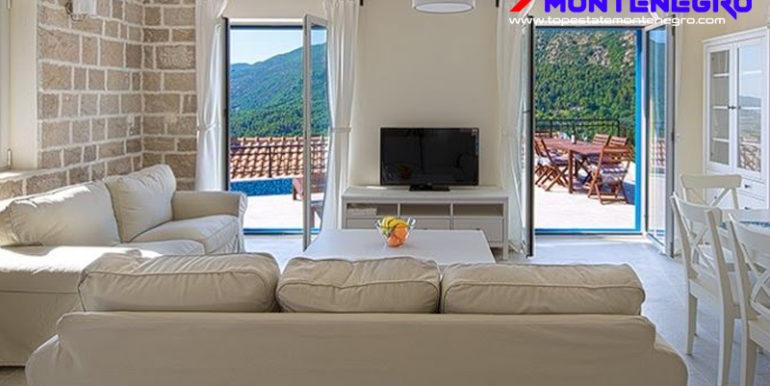 Renovated stone house Lucici, Herceg Novi-Top Estate Montenegro