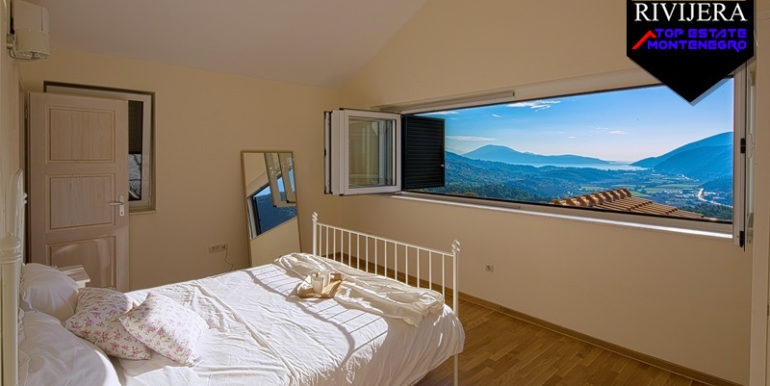 Fantastic modern house Lucici, Herceg Novi-Top Estate Montenegro