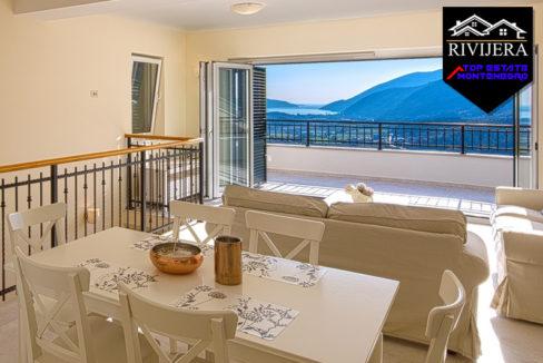 Fantastisches modernes Haus Lucici, Herceg Novi-Top Immobilien Montenegro
