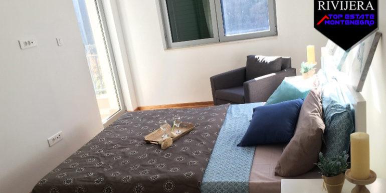 Neue Wohnung in Ferienanlage Morinj, Kotor-Top Immobilien Montenegro