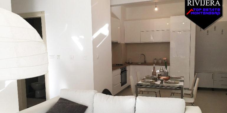 New apartment in a complex Morinj, Kotor-Top Estate Montenegro