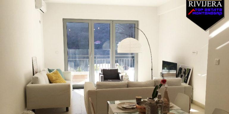 Nice one bedroom apartment Morinj, Kotor-Top Estate Montenegro