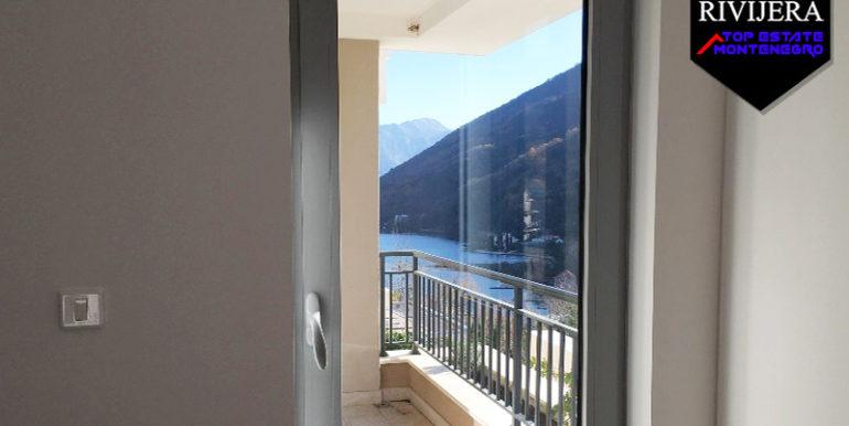 Schöne Ein Zimmer Wohnung Morinj, Kotor-Top Immobilien Montenegro