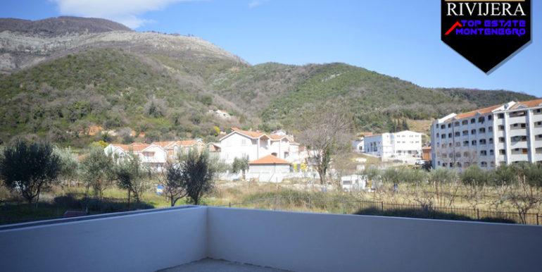 Новая уменьшенная квартира Биела, Герцег Нови-Топ недвижимости Черногории