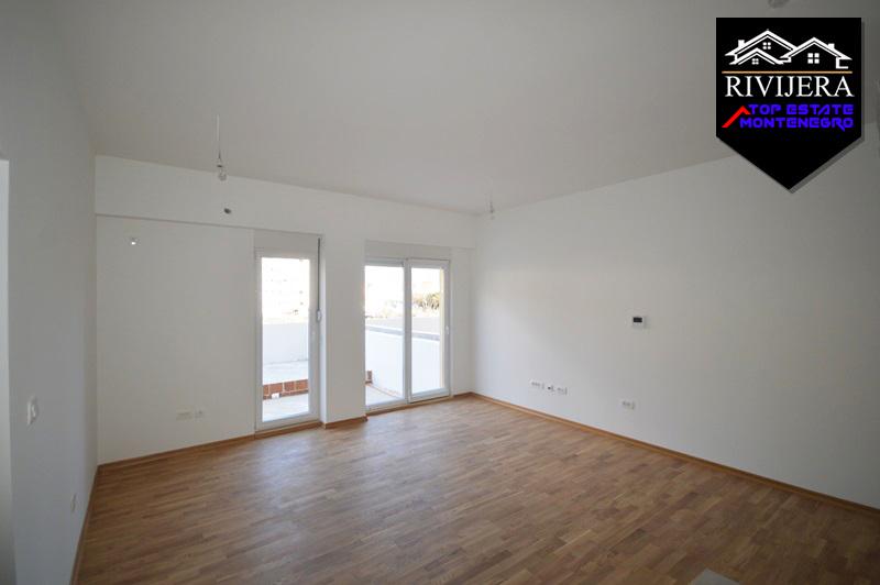 New reduced apartment Bijela, Herceg Novi