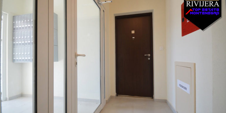 New reduced apartment Bijela, Herceg Novi-Top Estate Montenegro