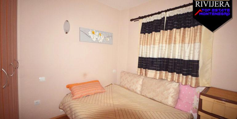 Двухкомнатная квартира возле набережной Топла, Котор-Топ недвижимости Черногории