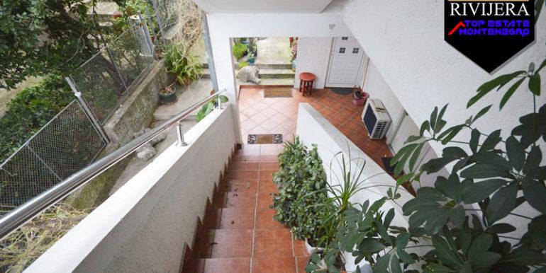 Mаленькая квартира возле моря Топла, Котор-Топ недвижимости Черногории
