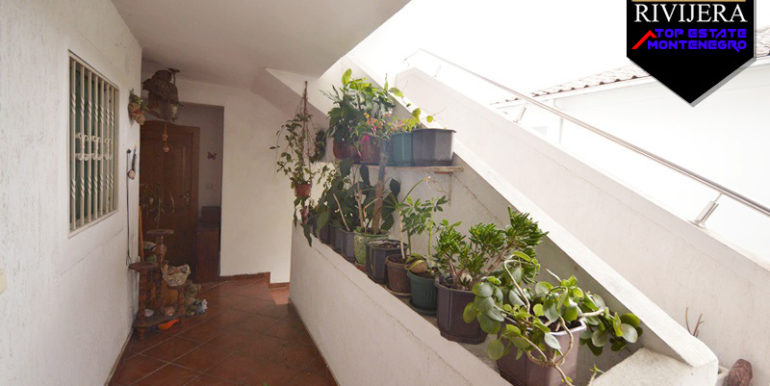 Kleine Wohnung nähe Meer Topla, Herceg Novi-Top Immobilien Montenegro