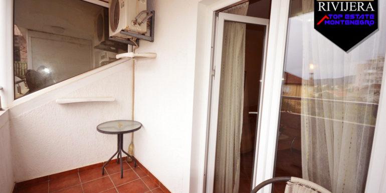 One bedroom apartment near promenade Topla, Herceg Novi-Top Estate Montenegro