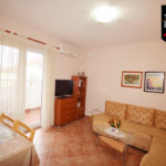 Small apartment near sea Topla, Herceg Novi-Top Estate Montenegro