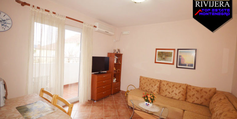 Small apartment near sea Topla, Herceg Novi-Top Estate Montenegro