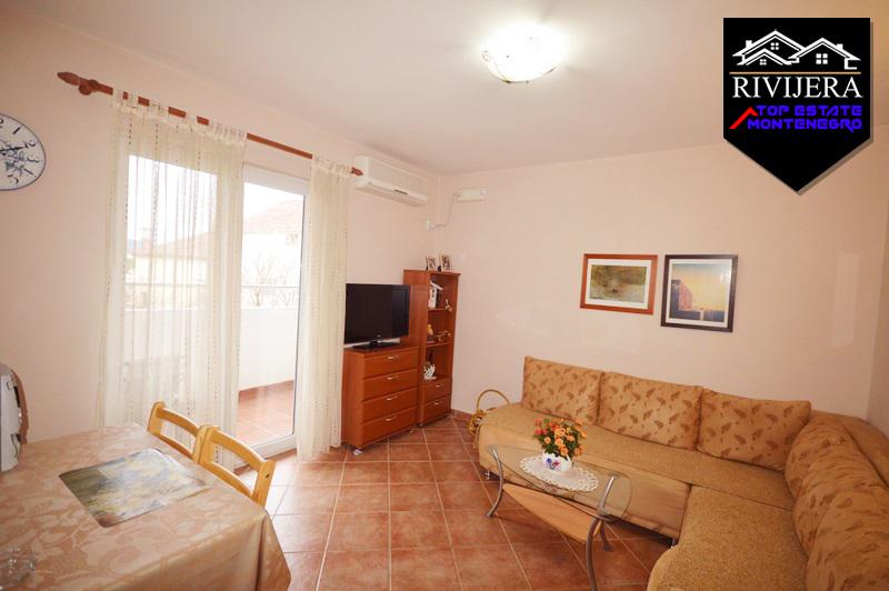 Small apartment near sea Topla 1, Herceg Novi