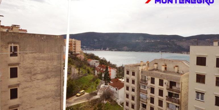 Oтремонтированная трехкомнатная квартира Топла, Котор-Топ недвижимости Черногории