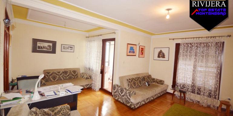 Renovated two bedroom flat Topla, Herceg Novi-Top Estate Montenegro