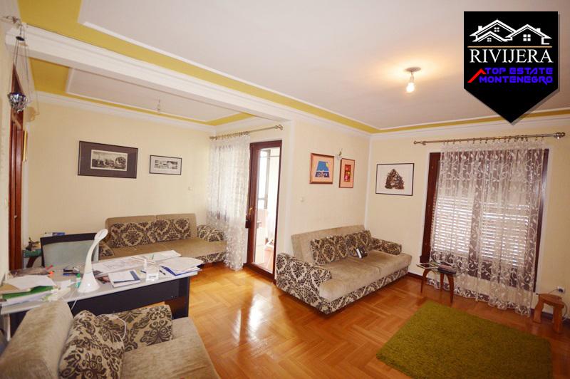 Renovated 2-bedroom flat Topla 2, Herceg Novi