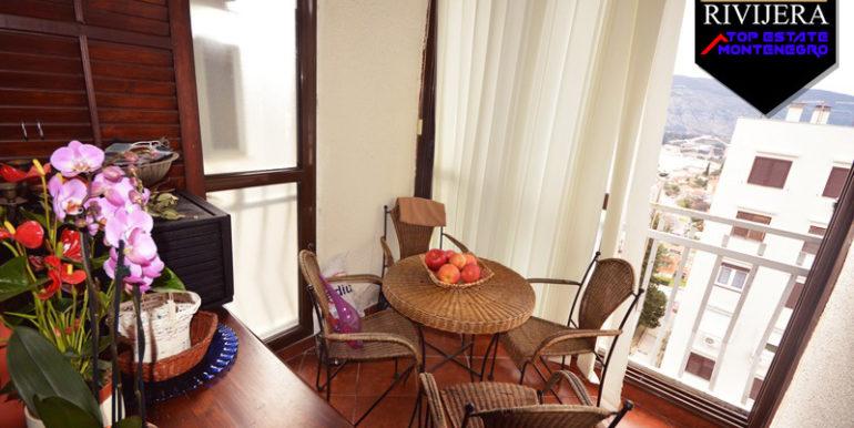 Gut renovierte Wohnung Topla, Herceg Novi-Top Immobilien Montenegro