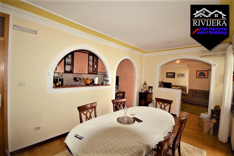 Good two bedroom apartment Topla 2, Herceg Novi