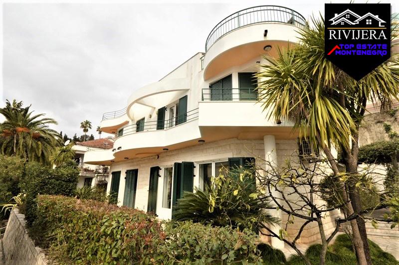 Luxury Villa on great location Herceg Novi