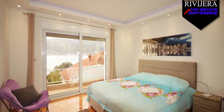 Gute Wohnung nähe Meer Herceg Novi-Top Immobilien Montenegro