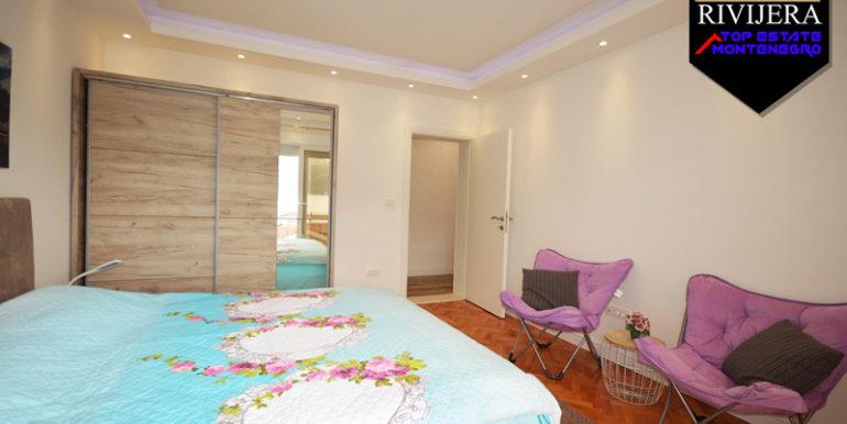 Moderne Zwei Zimmer Wohnung Herceg Novi-Top Immobilien Montenegro