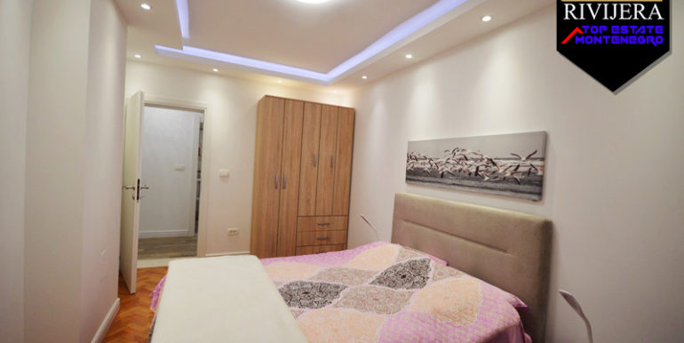 Zwei Zimmer Wohnung im Zentrum, Herceg Novi-Top Immobilien Montenegro