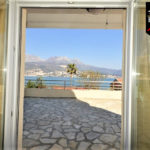 Flat with panoramic sea view Njivice, Herceg Novi-Top Estate Montenegro