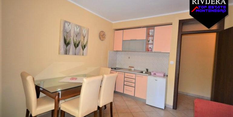 Furnished nice apartment Njivice, Herceg Novi-Top Estate Montenegro