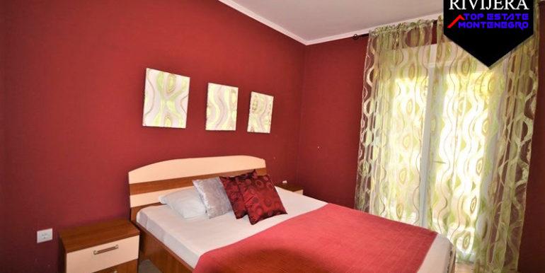 Möblierte schöne Wohnung Njivice, Herceg Novi-Top Immobilien Montenegro