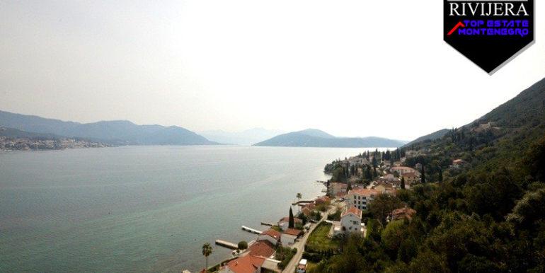 Пентхаус Нивице, Герцег Нови-Топ недвижимости Черногории