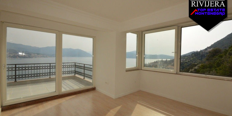 New wonderful apartment Njivice, Herceg Novi-Top Estate Montenegro