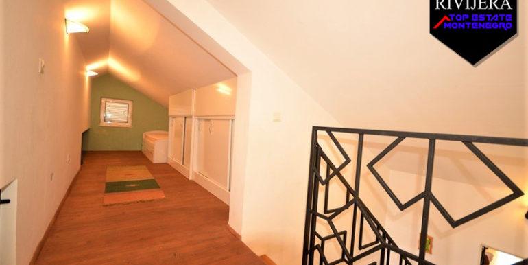 Oтличная меблированная квартира, Герцег Нови-Топ недвижимости Черногории