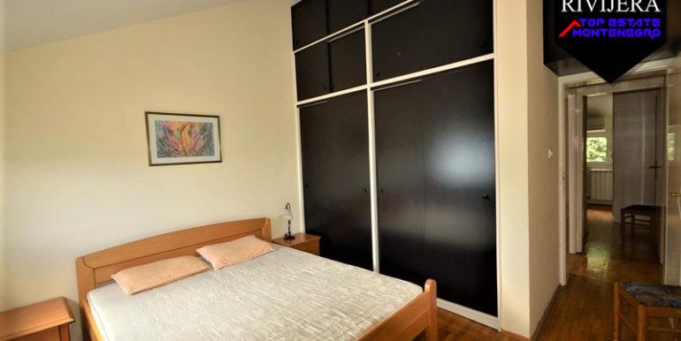 3-комнатная квартира с дополнительным видом на море, Герцег Нови-Топ недвижимости Черногории