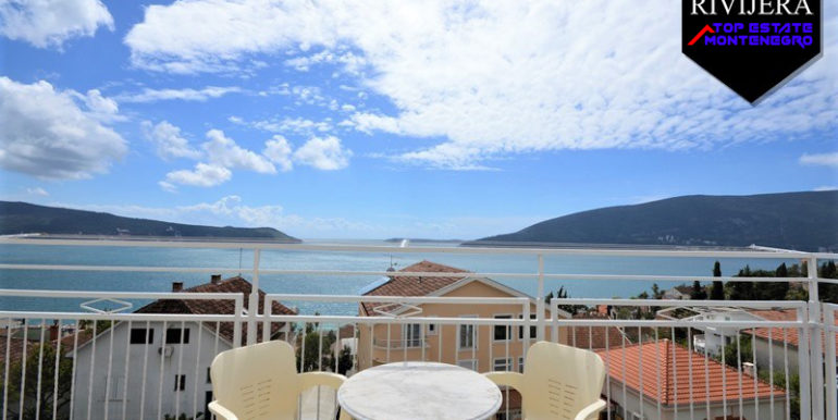3-bedroom flat with extra sea view, Herceg Novi-Top Estate Montenegro