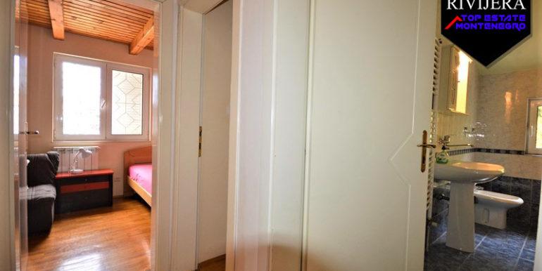 3-Zimmer Wohnung mit herlichem Meerblick, Herceg Novi-Top Immobilien Montenegro