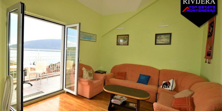 Fantastic three bedroom apartment, Herceg Novi-Top Estate Montenegro