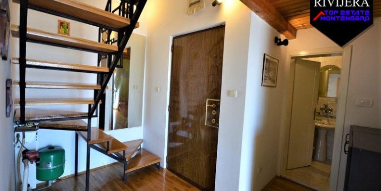 Fantastische Drei Zimmer Wohnung, Herceg Novi-Top Immobilien Montenegro