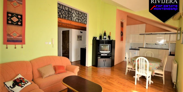 Great furnished apartment, Herceg Novi-Top Estate Montenegro