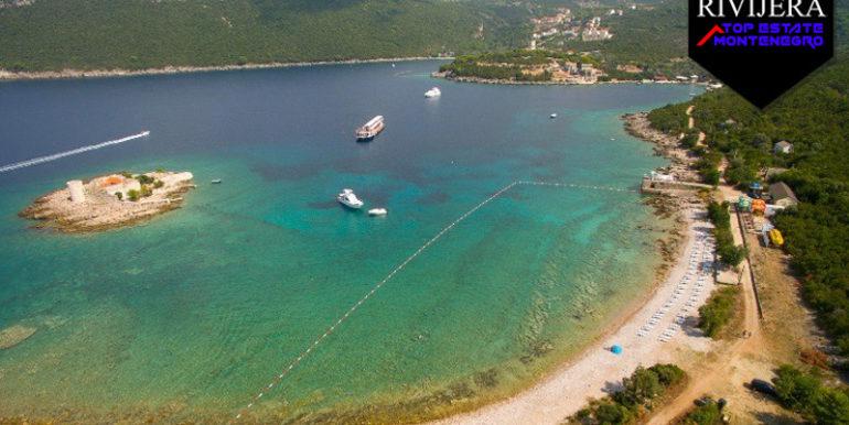 Grund zu verkaufen Miriste, Lustica, Herceg Novi-Top Immobilien Montenegro