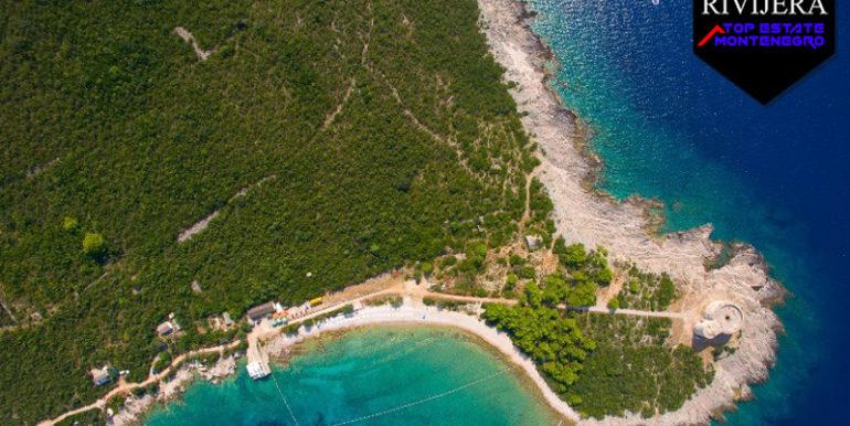 Zemljište za prodaju Mirišta, Luštica, Herceg Novi-Top Nekretnine Crna Gora